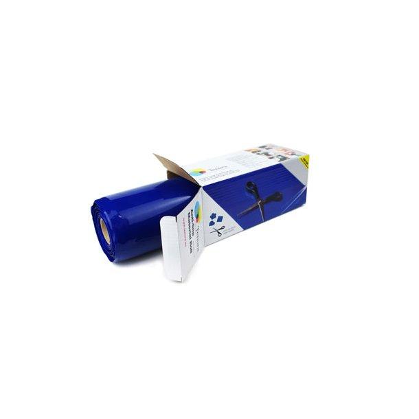 Tenura non-slip rulle 1 m x 30 cm blå