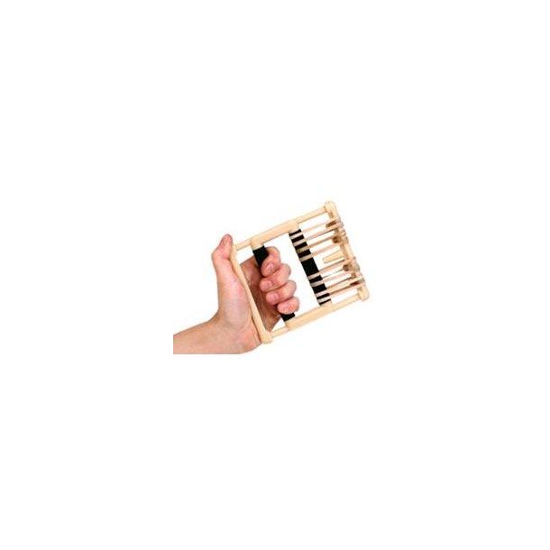Hand Exerciser, Economy