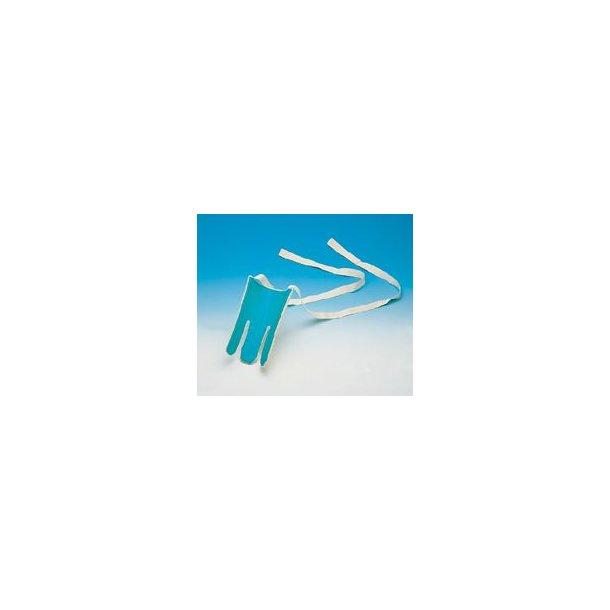 Sock Aid - bomuld strømpepåtager