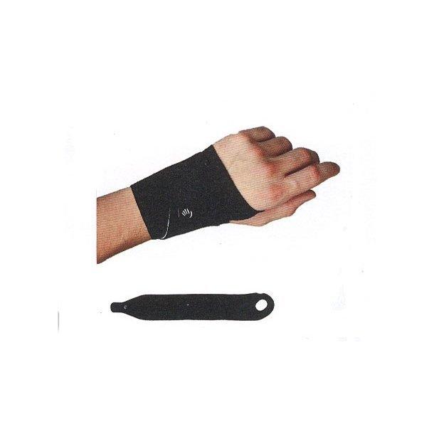 Hand Aid håndledsstøtte uden hul til tommel