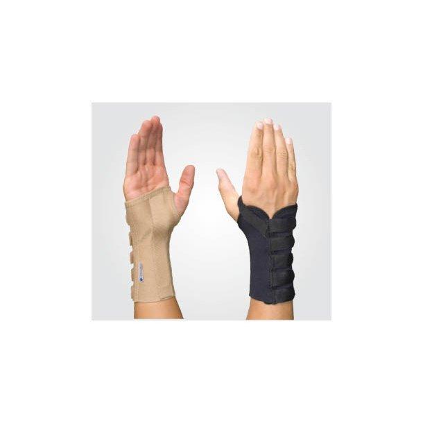 Base Wide Stabil - håndledsbandage med volar skinne