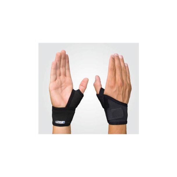 Tommelbandage - Comfort - uden skinne