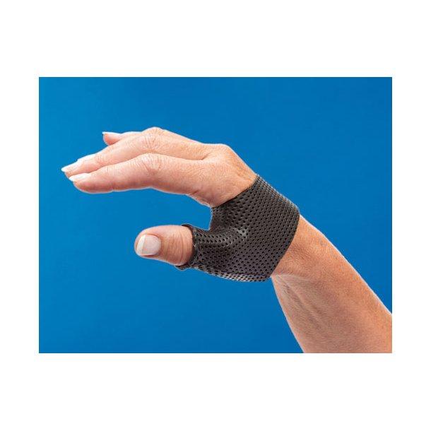 Thumb Post Splint black orfilight large 1,6 micro pakke med 2 stk