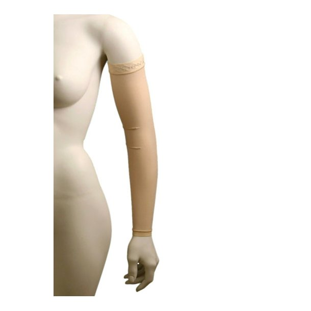 Interim care armsleeve,