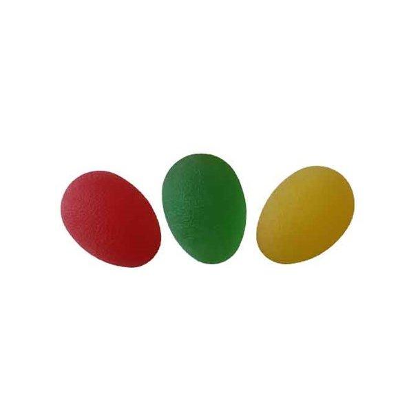 Håndtræningsbold æg