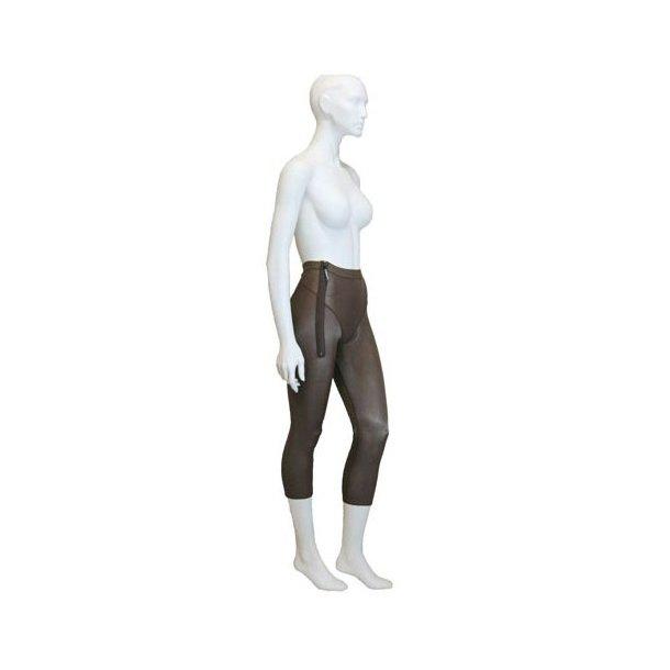 Liposuction panties for Women Standard waist, Model; below knee,
