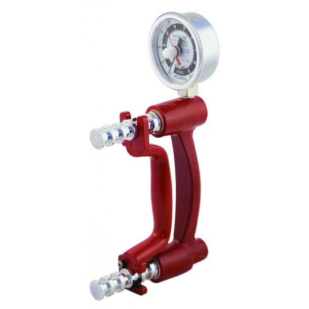 Baseline lite hydraulisk hånddynamometer