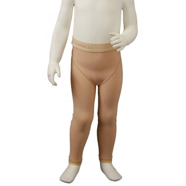 Interim bukser til børn med lange ben