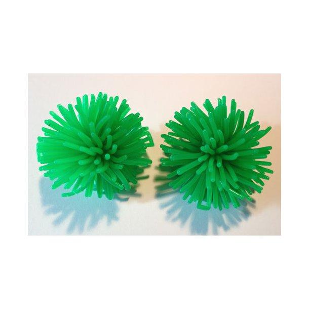 Koosh bold 5 cm (grøn)