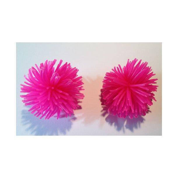 Koosh bold 6 cm (pink)