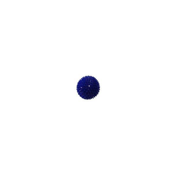 Massagebold 9 cm - Blå