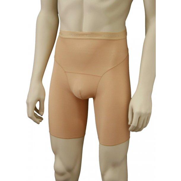 Interim bukser til mænd med korte ben.