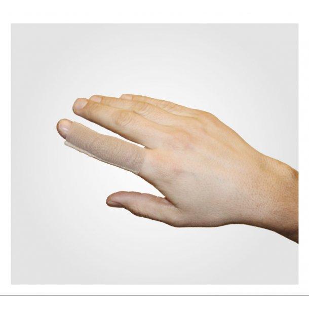 Catell fingerstrømpe 140 cm lang
