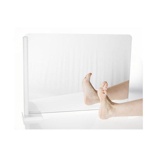 Scan-Mirror stort med fødder (50x70cm)