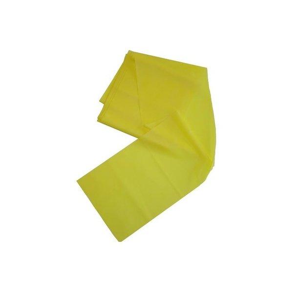 Træningselastik 2 m (gul)