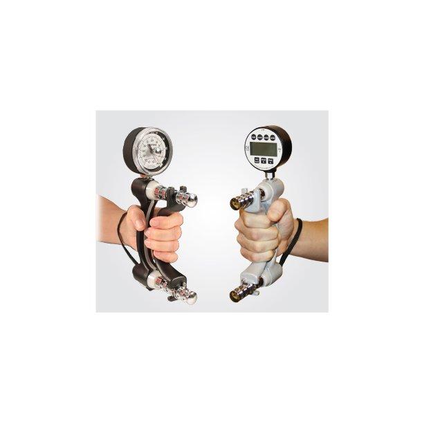 Håndtryks dynamometer - analog