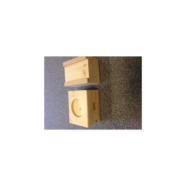 Special fremstillet sengeklods med flere formål til nedsat pris