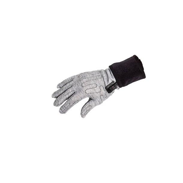 Inder-handske Varme