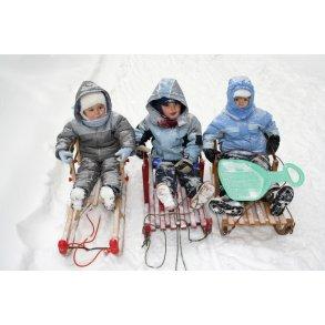 Varmehjælpemidler til børn