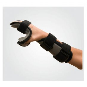 håndledsskinner og bandager til voksne