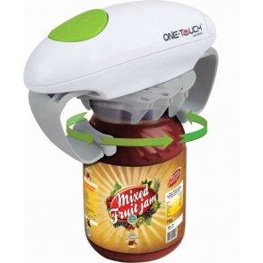 Elektriske køkkenhjælpemidler