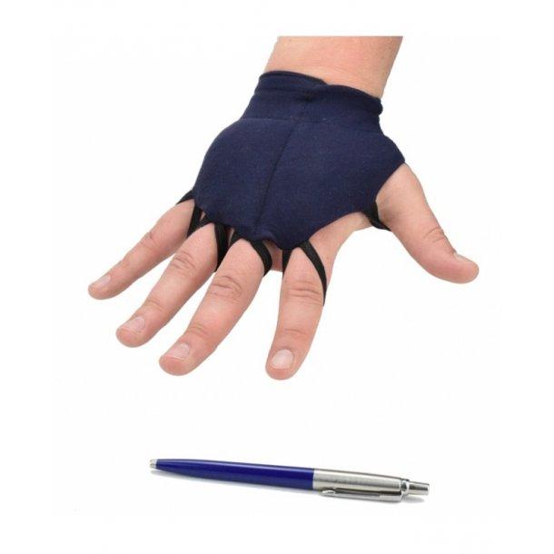 Håndvægt - dorsal vægt til hånd