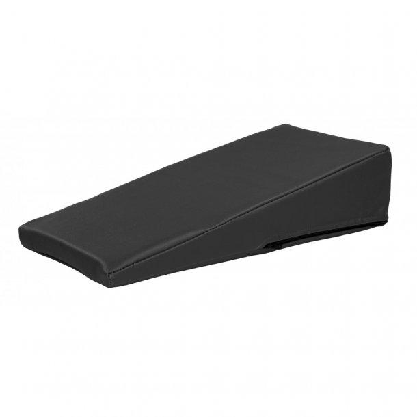 Lejringskile til hånd - sort -  40 x 20 x 10/2 cm