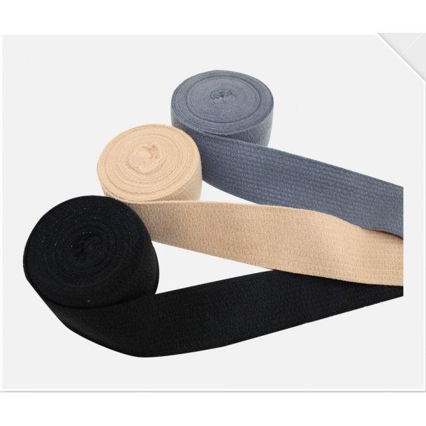 Mafra bandage grå 5 x 500 cm