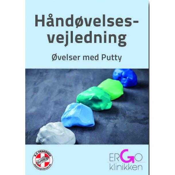Håndøvelsesvejledning - Putty Øvelser - e-folder