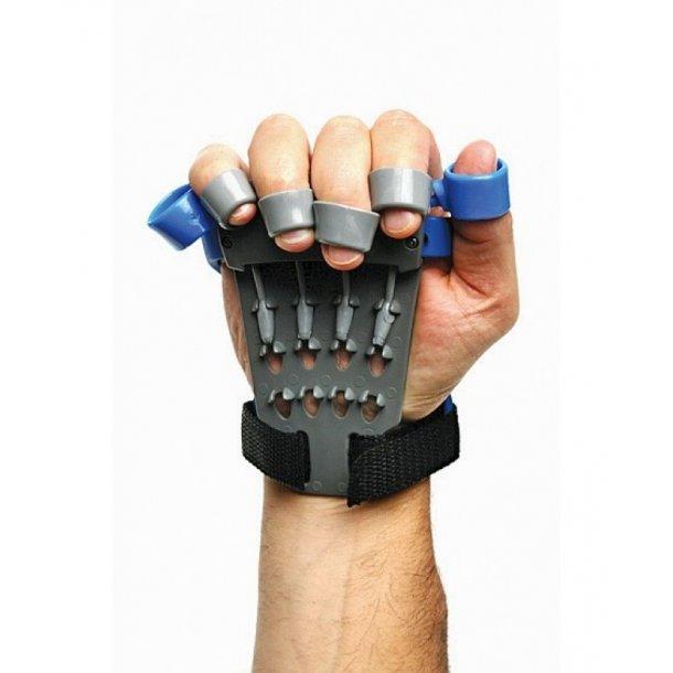 Xtensor håndtræning